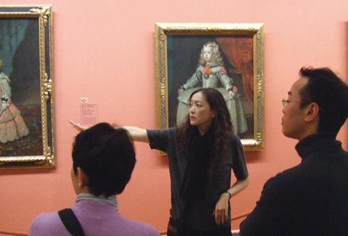 education-service-London-Art-History