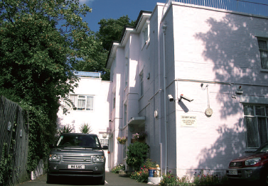 Hampstead Green Hill Guest House