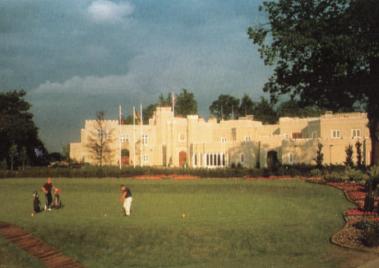 Wentworth Club