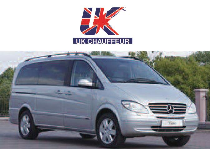 UK Chauffeur Services Ltd