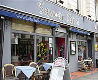 Le Bistro Savoir Faire (ル・ビストロ・サヴォワール・フェール)