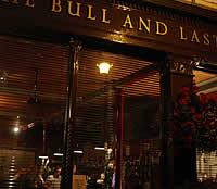 The Bull & Last(ブル&ラスト)