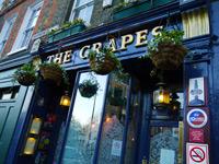 グレイプス(The Grapes)
