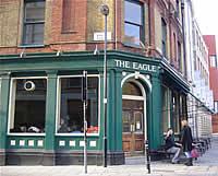 The Eagle(ジ・イーグル)