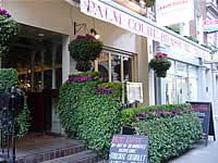 Palm Court Brasserie(パーム・コート・ブラッセリー)