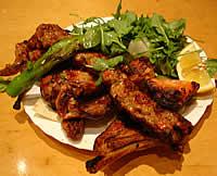 Mangal Ocakbasi Restaurant(モンガル1)