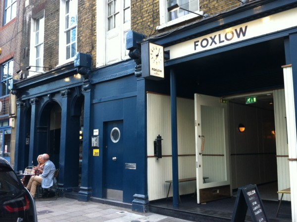 Foxlow(フォックスロウ)