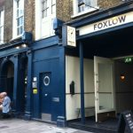 ロンドンで熟成肉のステーキを食べるなら! / Foxlow