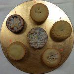 Vol.4 英国のクリスマス菓子ミンスパイを食べ比べ