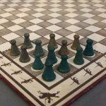 V&A子供時代の博物館-ボードゲーム展