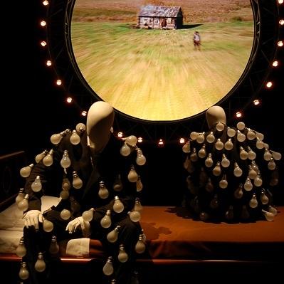 ロンドンV&Aでピンク・フロイド大回顧展オープン!