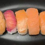 Vol.14 寿司比較(スーパーマーケット編)Part2