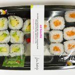 Vol.16 寿司比較(itsu & wasabi 編)Part2
