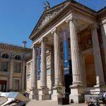 ロンドンを離れて【7】オックスフォード(イギリス) アシュモリアン・ミュージアム