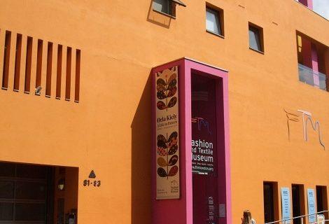 F&Tミュージアム – オーラ・カイリー展