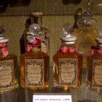 ロンドンを離れて[10]バルセロナ(スペイン)香水博物館