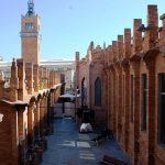 ロンドンを離れて[11]バルセロナ(スペイン)カイシャフォーラム