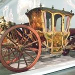 ロンドンを離れて[14]リスボン(ポルトガル)国立馬車博物館