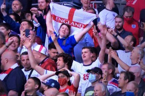 Vol.6 EURO2020決勝で敗れたイングランドの失望、そして本当の勝負とは?